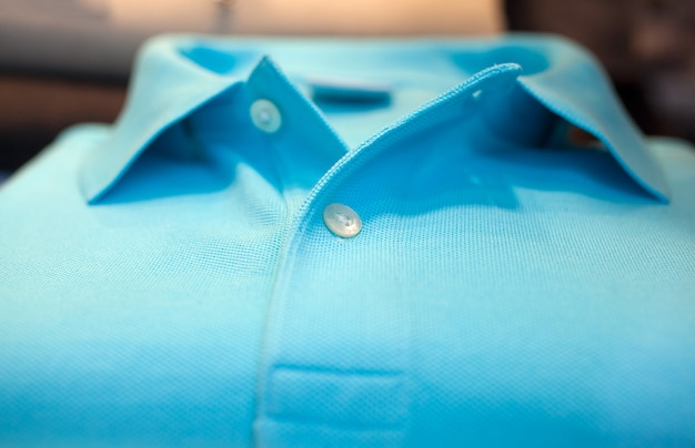 Shirt polo