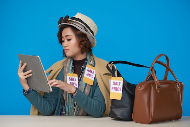 Shopaholic geld online ausgeben