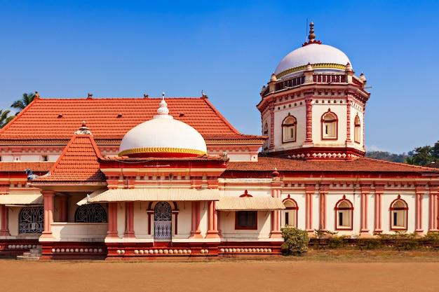Shree nagesh tempel