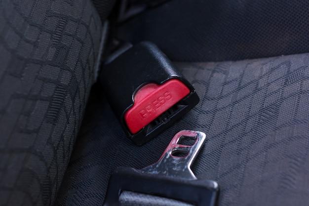 Sicherheitsgurt fürs auto