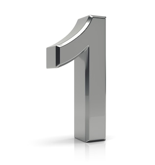 Silber nummer 1