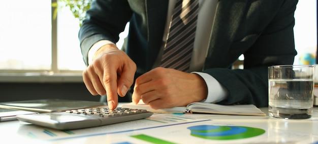 Silber rechner und finanzstatistik in zwischenablage