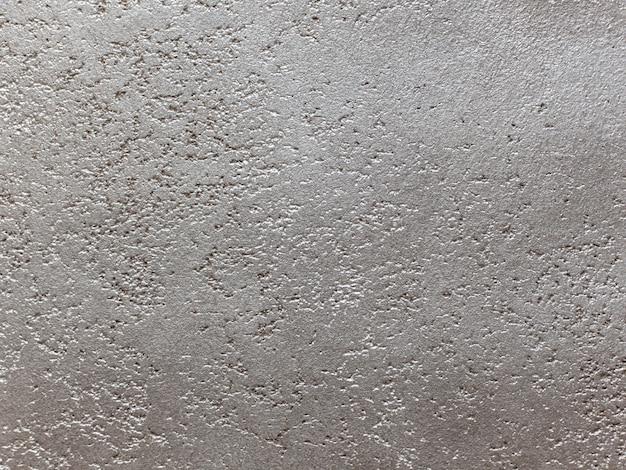 Silberbetonbeschaffenheitshintergrund