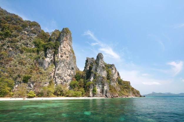 Similand nationalpark thailand
