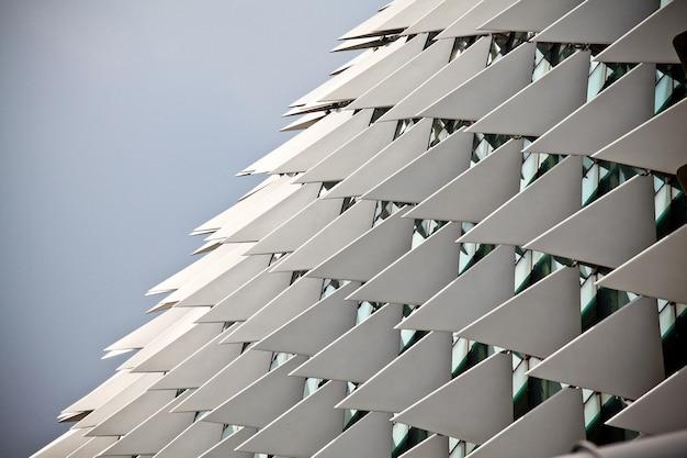 Singapur architektur