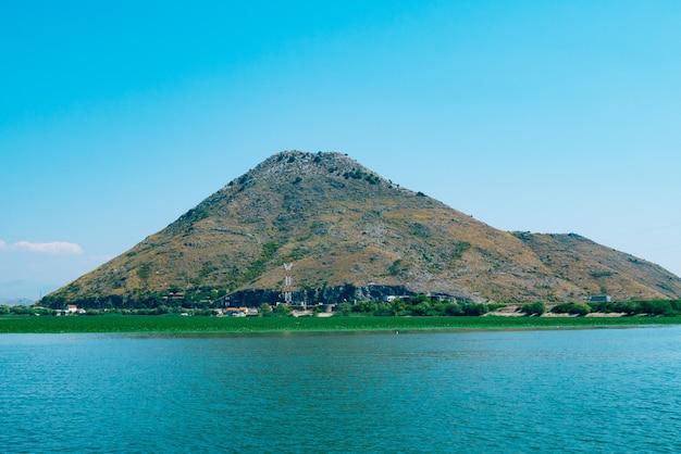 Skadar see in montenegro der größte süßwassersee
