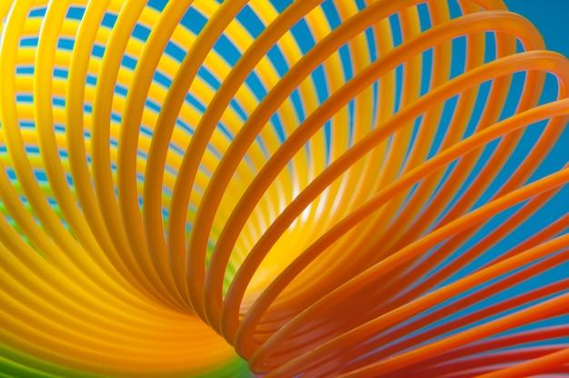 Slinky frühlingsspielzeug