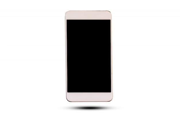Smartphone, handy-technologie internet online-marketing-kommunikation