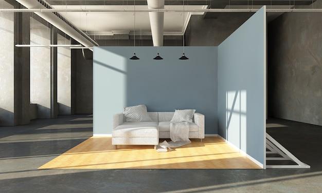 Sofa showroom halle