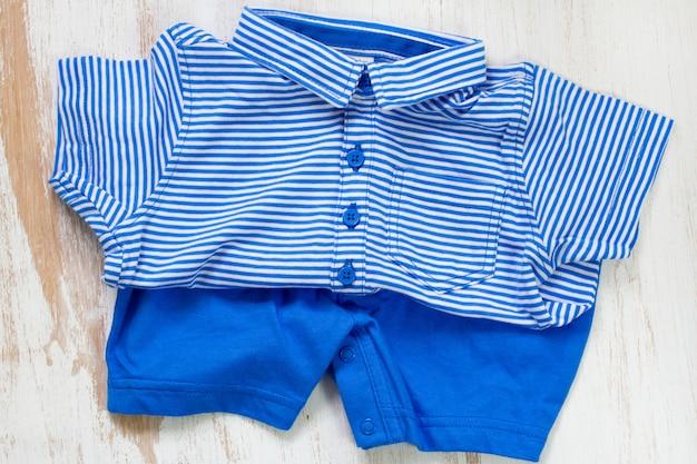 Sommer babykleidung
