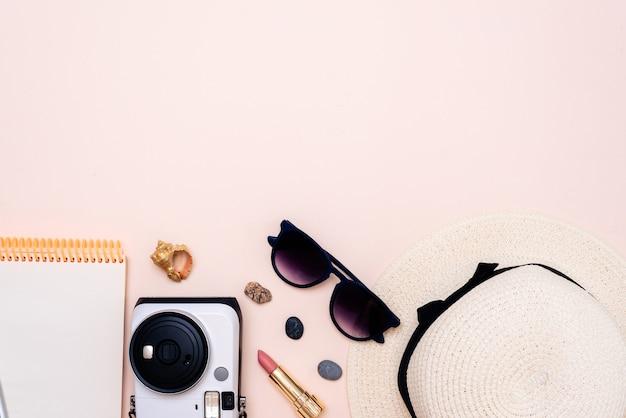 Sommerreisezubehör
