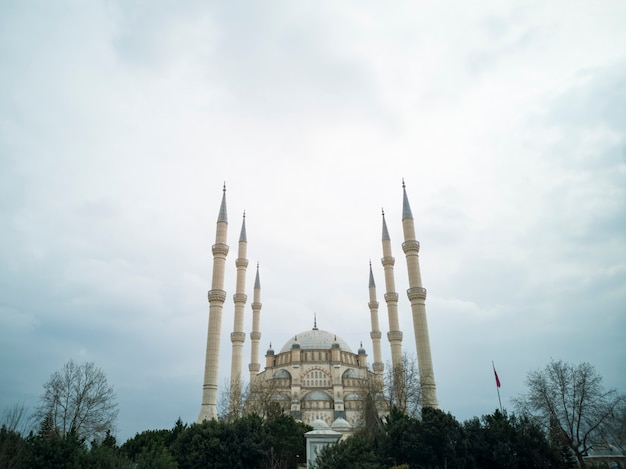 Sonderkommandos eine moschee von der türkei
