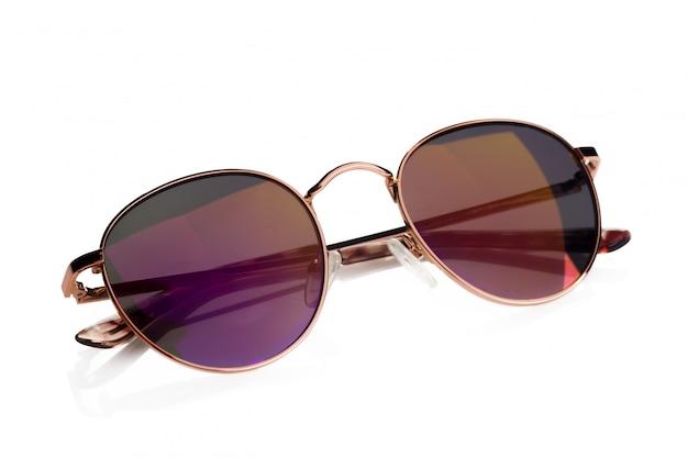 Sonnenbrille isoliert