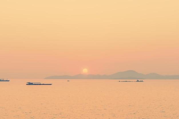 Sonnenlicht wasser ozean filterfarbe