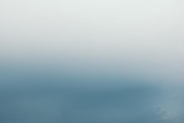 Sonnenlichtverlauf hintergrund glatt blau verschwommen abstrakt