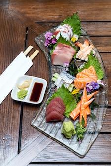 Sorte sashimi