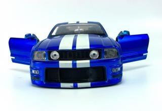 Spielzeugauto, geschwindigkeit