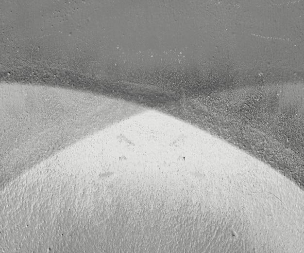 Splattered rand vintage schmutzform