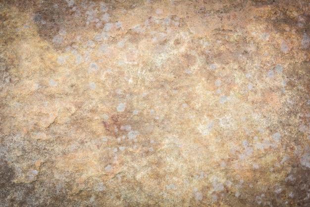 Spoiled betonwand