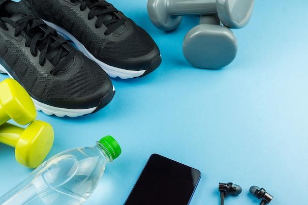 Sportgeräte für fitness