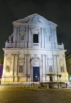 St. andrea della valle, katholische kirche in rom