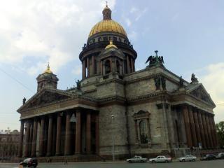 St. isaak kathedrale sankt petersburg russi