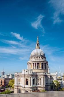 St paul kathedrale, london, großbritannien