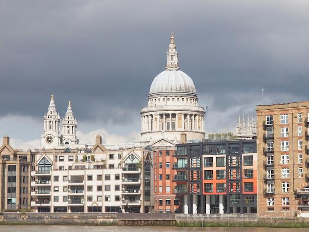 St. paul-kathedrale, london