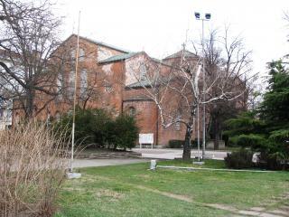 St.sofia kirche