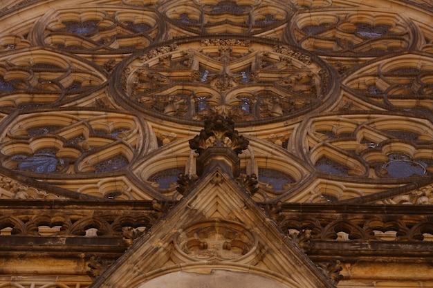 St.-vita-kathedrale in prag, tschechien