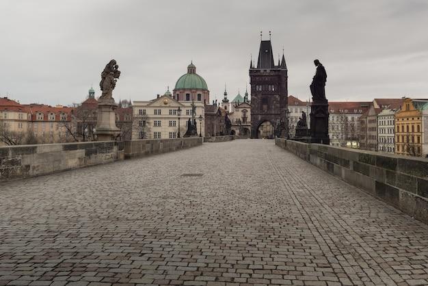 Stadt prag tschechische republik