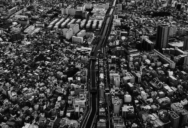 Stadtbild ansicht skeneric urban downtown