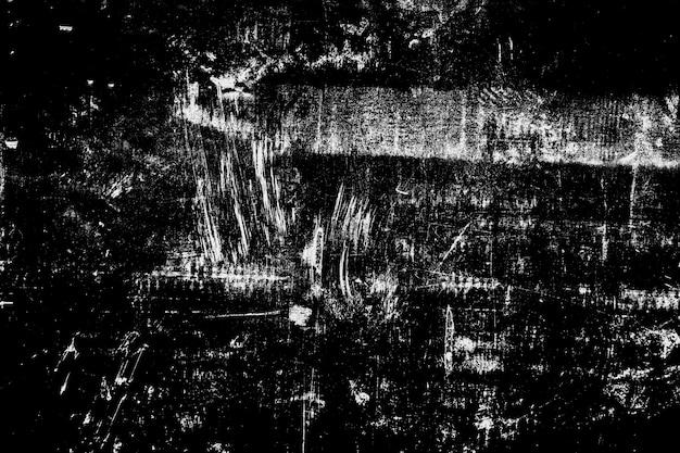 Städtische beschaffenheit des schwarzweiss-schmutzes mit kopienraum.
