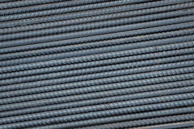 Stahlbewehrungshintergrund