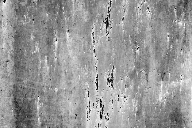 Stahlmaterial und grunge glänzende textur