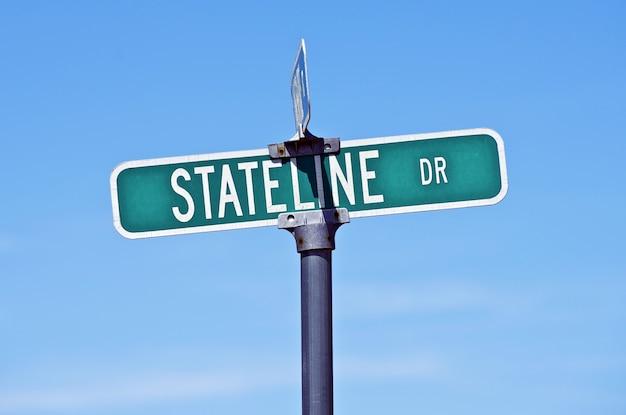Stateline-laufwerk