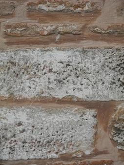 Stein rostiges muster