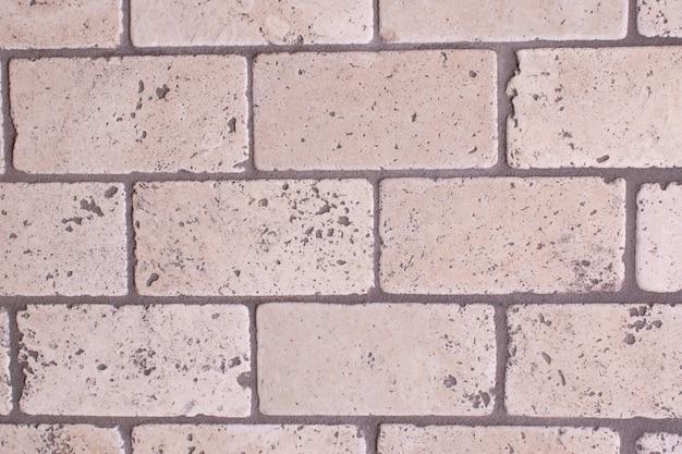 Stein textur mit briks wand textur detail