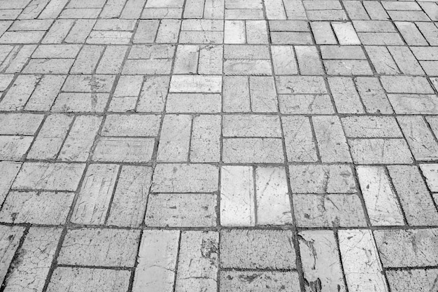 Steinblock-bodenfliese der hintergrundbeschaffenheit weiße