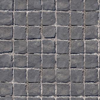 Steinblock nahtloser hintergrund.