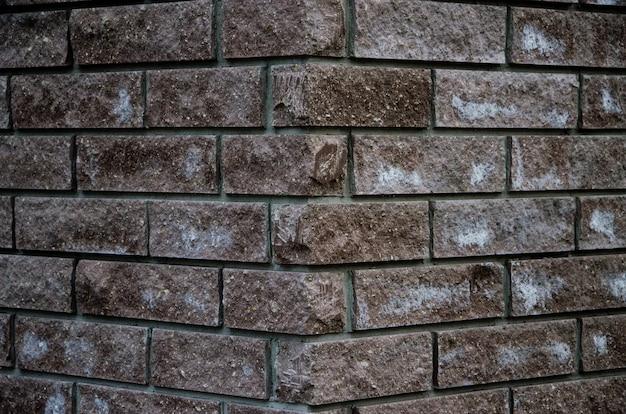 Steine, pflastersteine am nachmittag