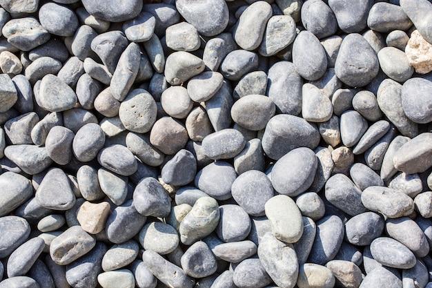 Steinkieselbeschaffenheitshintergrund