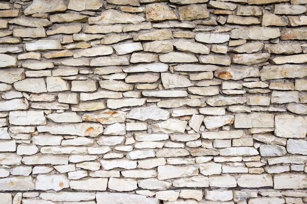 Steinmauer einen hintergrund oder eine textur