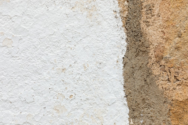 Steinmauer malen