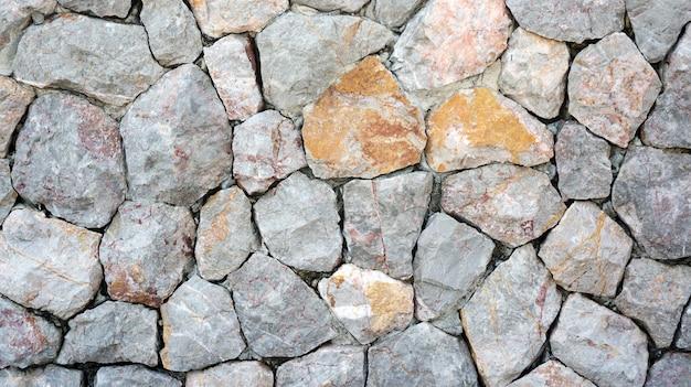 Steinmauern für einen hintergrund.