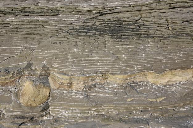 Steinoberfläche. natürliche graue steinbeschaffenheit