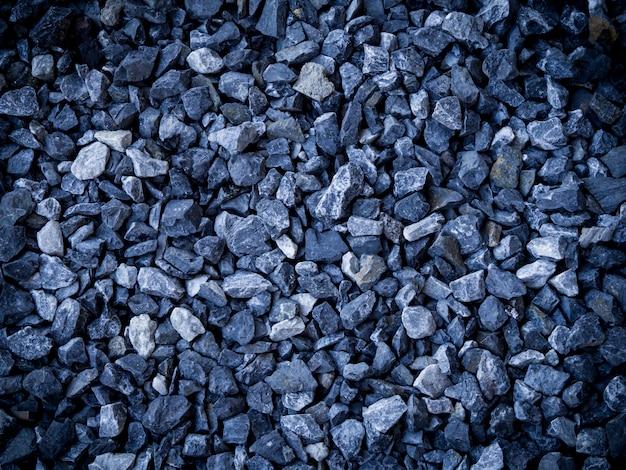 Steinschutthintergrund