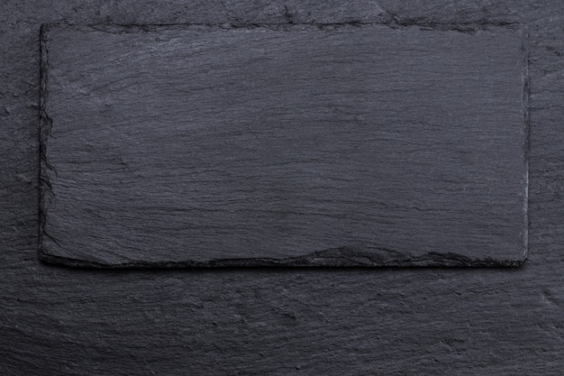 Steinschwarzschiefer-hintergrundtextur