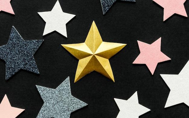 Stern dekoration hintergrund