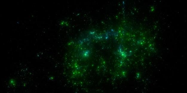 Sternenhimmel hintergrundtextur
